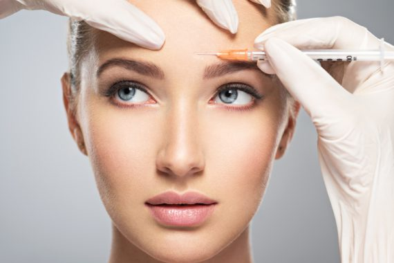 Questions about Botox