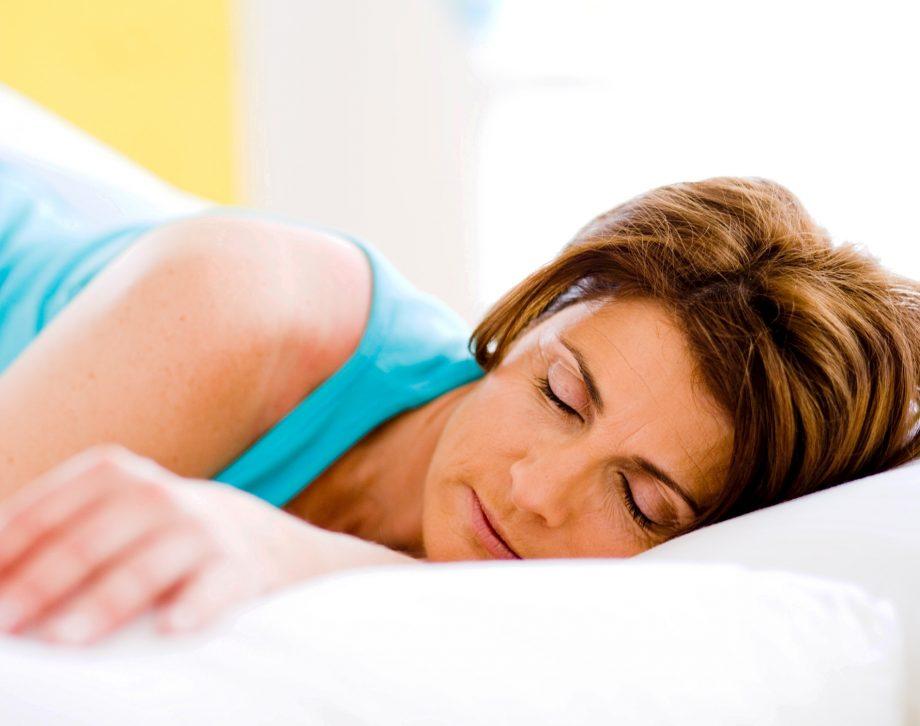 How well do you sleep