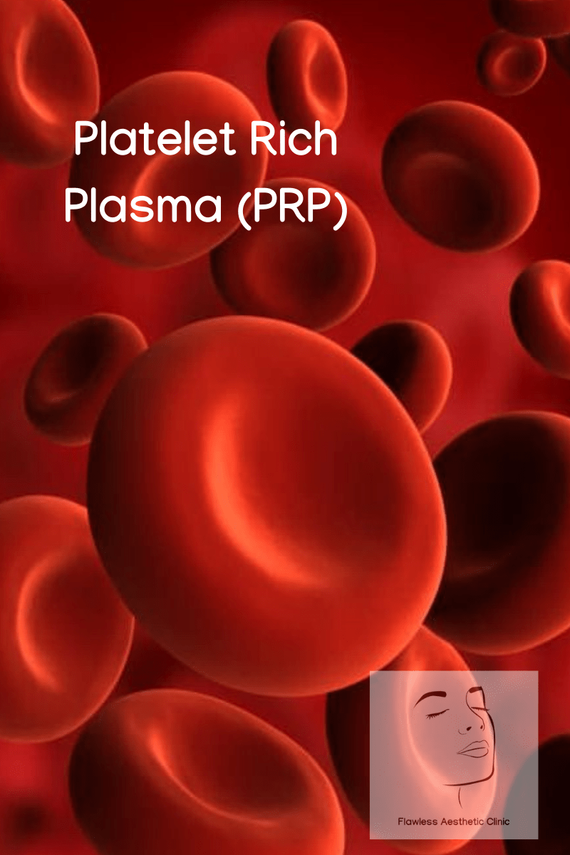 Platelet rich plasma prp